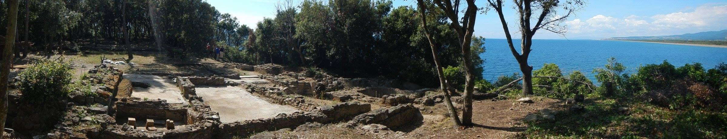 Il Parco di archeologia condivisa (PArCo) di Poggio del Molino