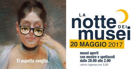 Notte dei Musei, Musei in Comune Roma