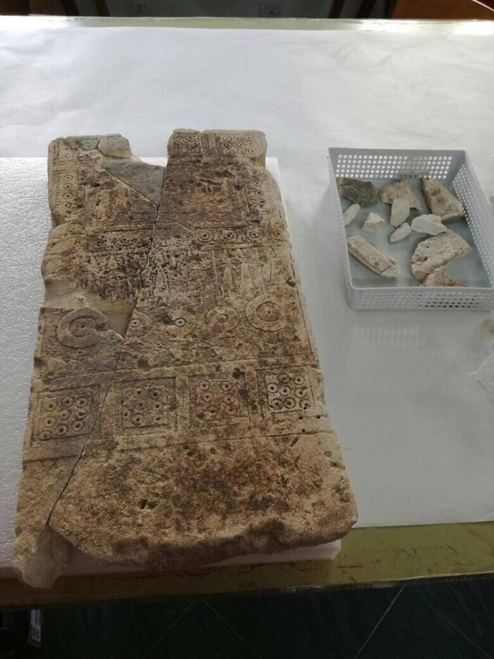 Museo Civico di Ordona - Herdonia