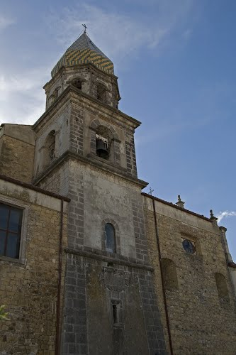 Torre Chiesa Madre Santa Maria Assunta