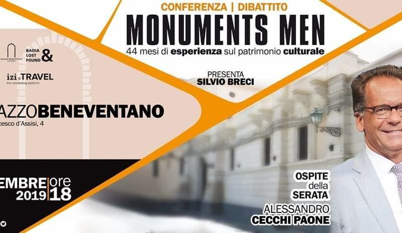 Monuments men Lentini