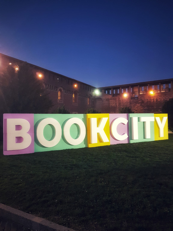 BookCity Milano ph. Ruggiero Scardigno